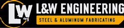 L&W Engineering Logo